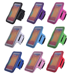 Samsung Galaxy hiking walking armband Note2, Note3, Note4