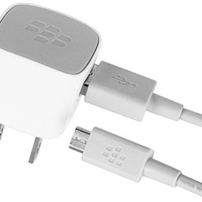 OEM BlackBerry Q10, Z10, Z30 Original Power Charger USB Cable ASY-31295