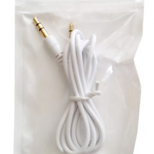 AUX Cable CORD Male to Male Stereo Audio Cable