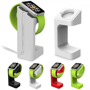 Charger Cord Stand Holder For Apple Watch iWatch Station