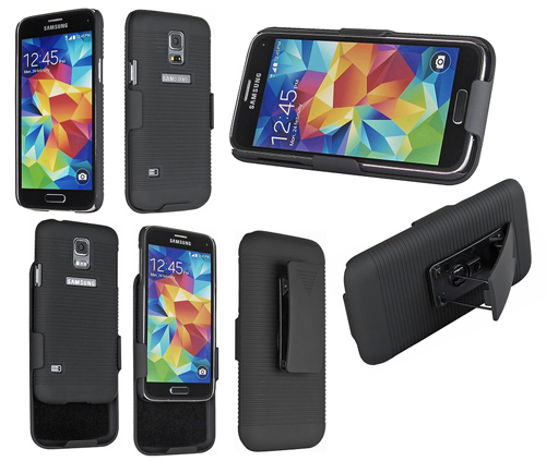 GALAXY S5 MINI CASE