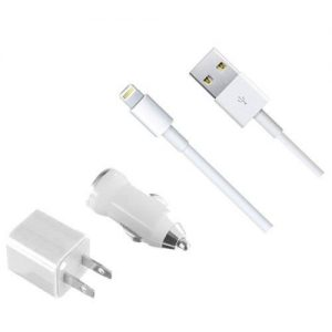 Apple USB cable charger
