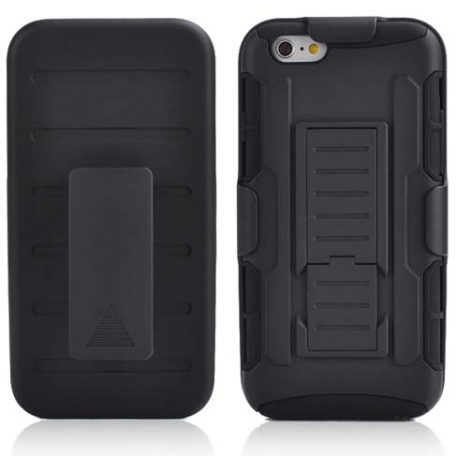 Heavy Duty Armor Case iPhone 6