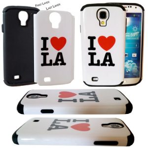 Samsung Galaxy S4 I Love LA