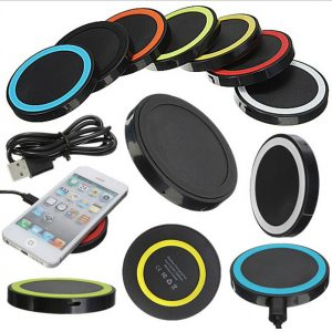 Qi Q5 Wireless Charger